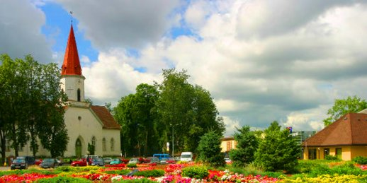 Доставка цветов Смилтене (Латвия). Купить цветы в Смилтене