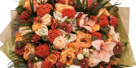 Same day cheap flower delivery riga and other cities in Latvia