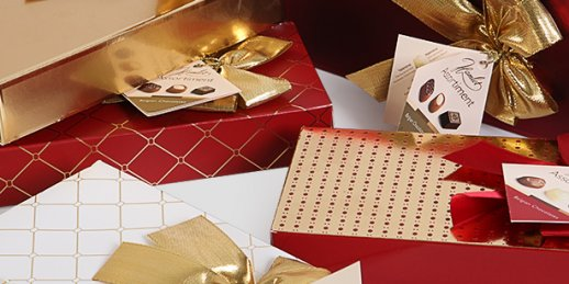 Order of birthday flowers and chocolates with the delivery to the address in Riga and other Latvian cities