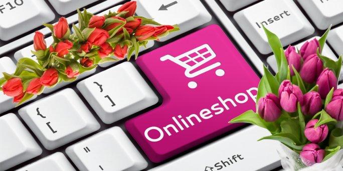 Где лучше заказывать цветы - интернет магазин или цветочная база
