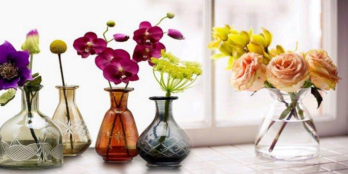 Как выбрать вазу