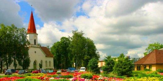 Ziedu piegāde Smiltenē (Latvija). Nopirkt ziedus Smiltenē