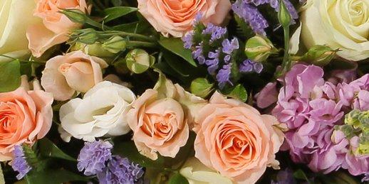 Kur nopirkt rīgā ziedu pušķi? Labākie ziedi visa Latvijā!