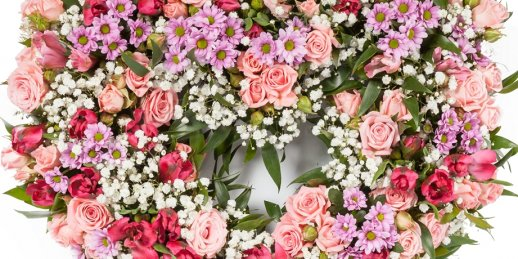 Man vajag ziedu piegādi šodien! Kā saņemt ziedu piegādi šodien?