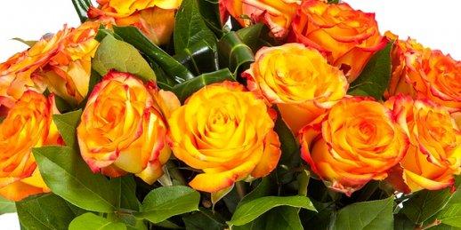 Lēta ziedu piegāde tajā pašā dienā. Ziedu piegādes serviss Rīgā