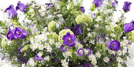 Kur var nopirkt ziedus 8 no rīta imantā pat neizejot no mājām?