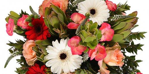 Pasūtīt ziedus Mātes dienai ar piegādi Rīgā un visā Latvijā