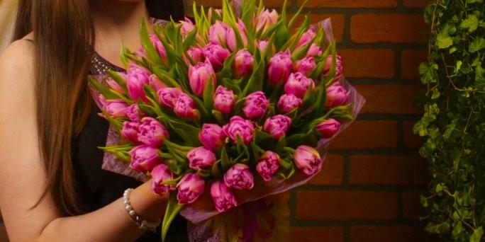 Таинственные и восхитительные цветы