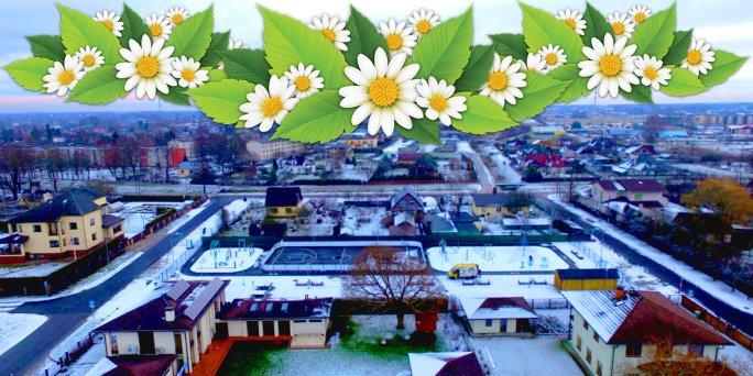 Доставка цветов Марупе