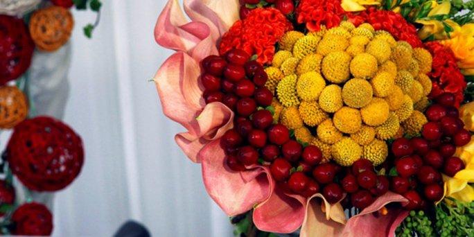 Заказ цветов Рига: Наиболее интересные факты о комнатных цветах.