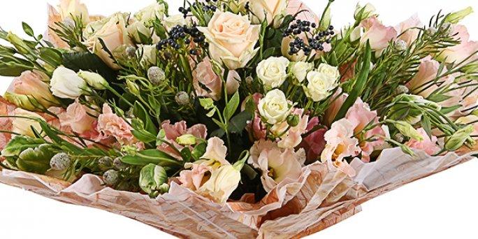 Роскошь и очарование цветов: Где можно купить цветы в Риге?