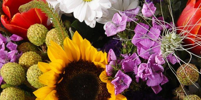 Заказ цветов Рига: Секреты цветочной моды.
