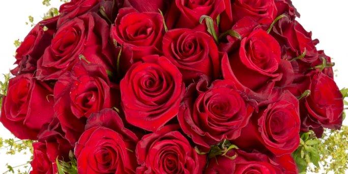 С чего начать заказ подарка в Риге: красивые букеты из тюльпанов?