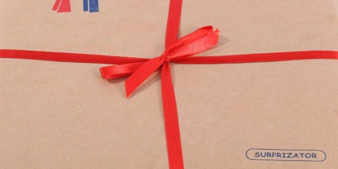 Заказ цветов Рига: Как преподнести прикольный подарок маме?