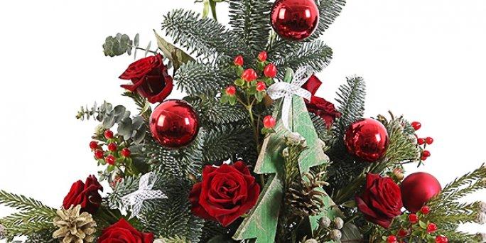 Заказ цветов Рига: Роскошные композиции из цветов – это своеобразный вызов.
