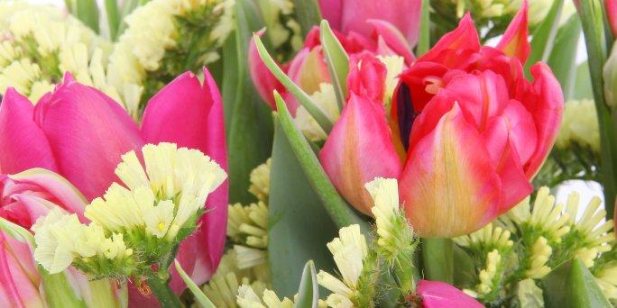 Купить цветы в Риге: Оформление цветами - шесть полезных советов.