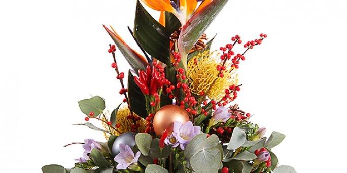 Заказать цветы в Риге: Оформление цветами - Точка зрения экспертов.