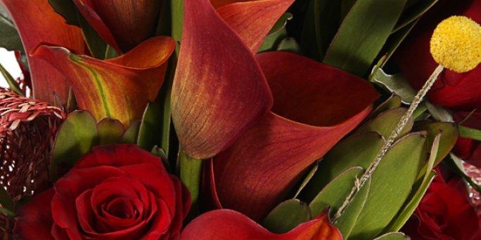 Заказ цветов Рига: Как преподнести оригинальный подарок любимой?