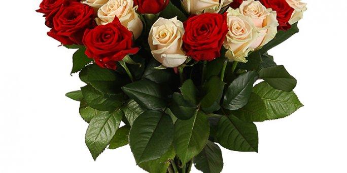 Как купить срезанные цветы в Риге: доставка.