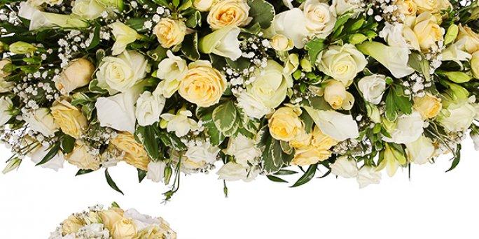 Как подарить букеты с антуриумом и орхидеями в Риге: доставка.