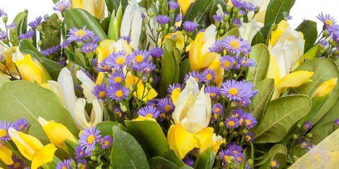 Ищете особенный подарок? Почему бы не приобрести цветы в Риге!