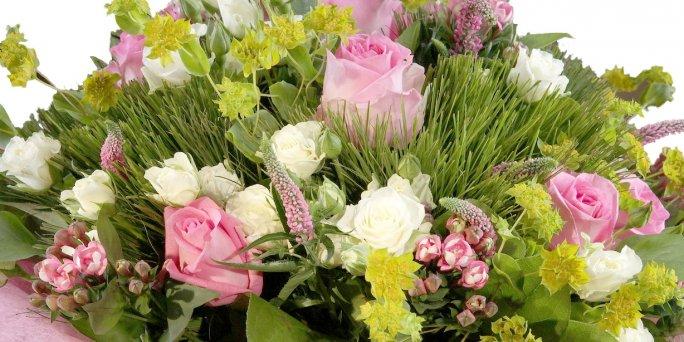 Немного о любви: Где заказать цветы в Риге?