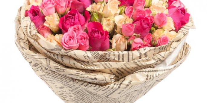 Доставка цветов Рига: Какие цветы купить сестре?