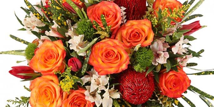 Думаете, как купить оригинальный подарок? Возможно, вам необходимы цветы в Риге!