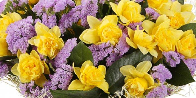 Заказ цветов Рига: Как выбрать запоминющийся подарок любимой?