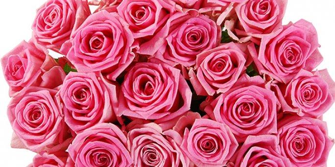 С чего начать поиск цветов в Риге: букет из цветов?