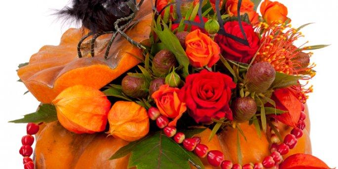 Купить цветы в Риге: Оформление цветами - семь профессиональных советов.
