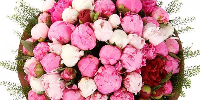 Доставка цветов Рига: Какие цветы купить на выпускной?