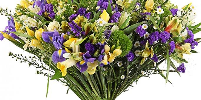 Заказ цветов Рига: Как купить оригинальный подарок маме?