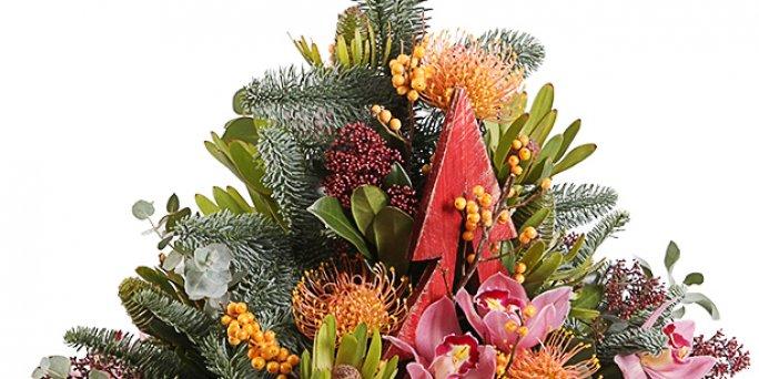 Заказ цветов Рига: Оригинальные цветы – это тренд текущего.