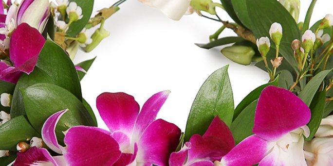 Секреты цветочной моды: Где можно купить цветы в Риге?