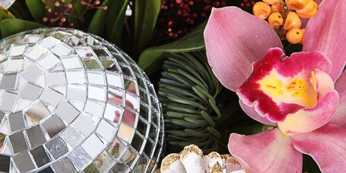 Немного о любви: Где можно купить цветы в Риге?