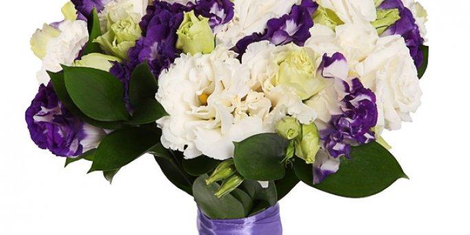 Купить цветы в Риге: цветочную композицию.