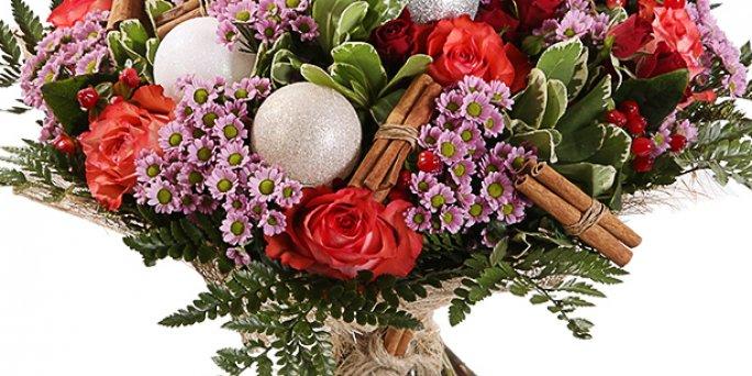Подарок, поднимающий настроение: Как заказать цветы в Риге?