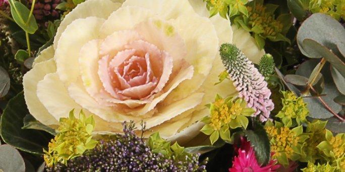 Купить цветы в Риге: Цветы на празднике - семь полезных советов.