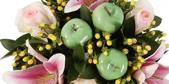 Хотите приобрести особенный подарок? Почему бы не приобрести цветы с доставкой в Риге!