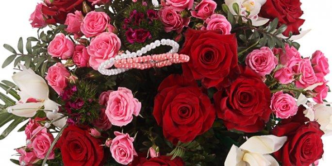 О чем стоит помнить, покупая цветы в Риге?