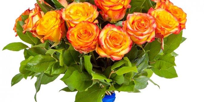 Подарок, поднимающий настроение: Как купить цветы в Риге?