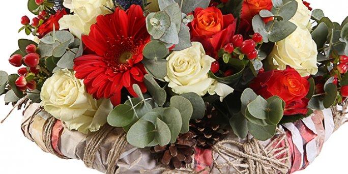 Не простое украшенье: Как быстро заказать цветы в Риге?