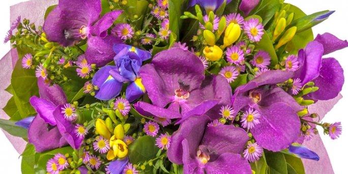 Ищете необычный подарок? Возможно, вам необходимы цветы в Риге!