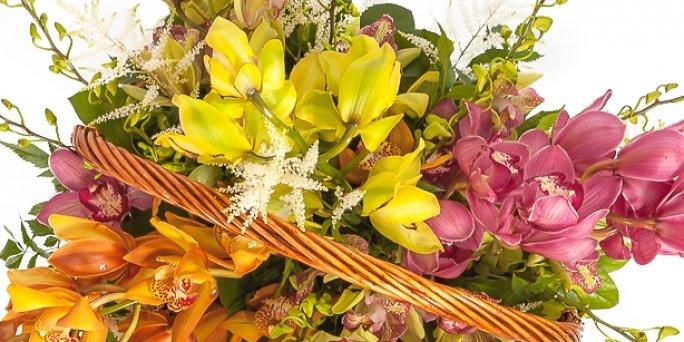 Что стоит учитывать, заказывая цветы в Риге?