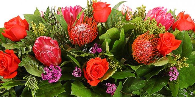 Доставка цветов Рига: Стильные цветы – это своеобразный вызов.