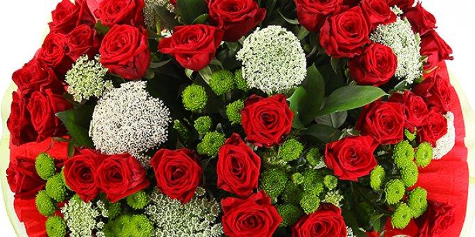 Заказ цветов Рига: Стильные букеты – это своеобразный вызов.