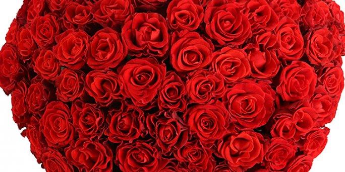 Сколько стоят розы на рижской 2018