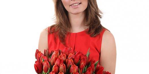 Немного о любви: Как быстро купить цветы в Риге?
