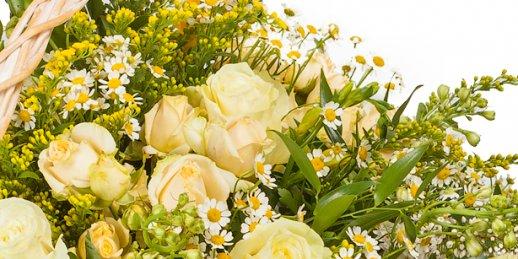 Ищете впечатляющий подарок? Возможно, вам необходимы цветы в Риге!